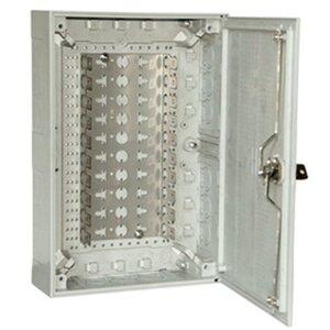 Kronection Box III ( 6437 1 020-20) | Коробка распределительная пластмассовая настенная 320х215х75 мм