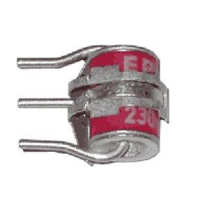 Разрядник 8х13 (6717 3 513-00) | Разрядник 3-полюсный, с термозащитной пружиной, металлокерамический