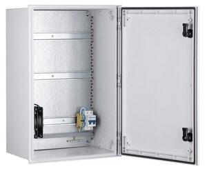 NSP-4060P4 (P406P4F0) | Шкаф монтажный