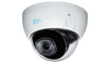 RVi-1NCD8348 (2.8) white | Видеокамера IP купольная