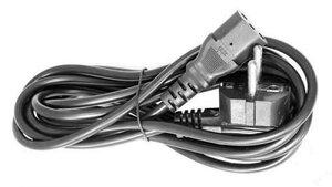 PC205-18A   Кабель питания