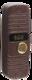 JSB-V05M PAL (медь) накладная | Вызывная панель видеодомофона
