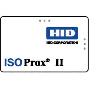 ISOProx II | Проксимити карта