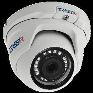 TR-D2S5-noPOE v2 (3.6) | Видеокамера IP цилиндрическая