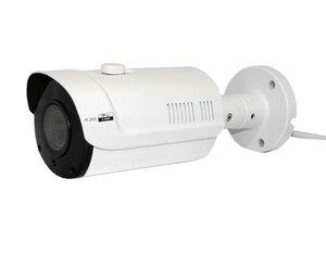 CO-RS53P (серый)   Видеокамера IP цилиндрическая