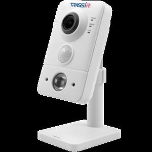 TR-D7121IR1 v6 (2.8)   Видеокамера IP компактная
