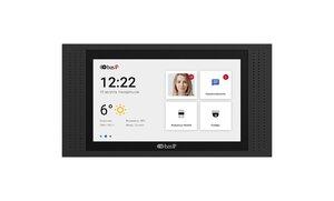 AT-07L BLACK | Монитор IP-видеодомофона цветной
