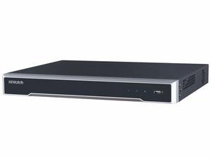 NVR-208M-K   IP-видеорегистратор 8-канальный