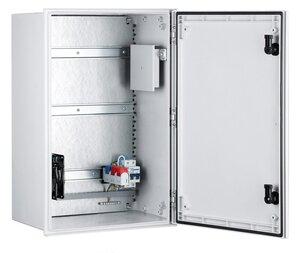 NSP-4060H1F3 (P406H1F3)   Шкаф монтажный