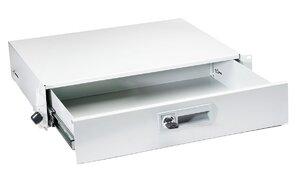 DRW-2U (7985c) | Ящик для документов 2U, глубиной 360 мм