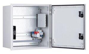 NSP-4040H1F1 (P404H1F1) | Шкаф монтажный