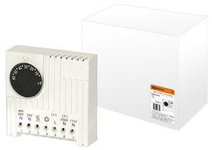 NO/NC 10/5A 230В (SQ0832-0018)   Термостат