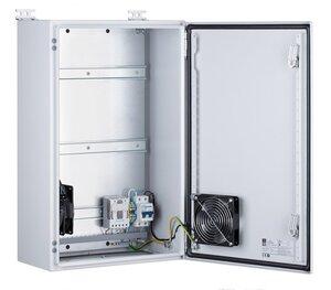 NSB-3860H1 (B386H1F0)   Шкаф монтажный
