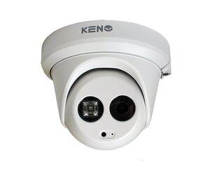 KN-DE806F36 | Видеокамера IP купольная