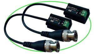 AVT-Nano Passive X | Комплект миниатюрных приемопередатчиков AHD/TVI/CVI
