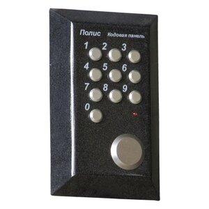 Полис-51ЕМ | Контроллер СКУД автономный