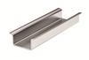 DIN-рейка с насечкой OMEGA 3A 35х15мм L=2м (02145) | DIN-рейка