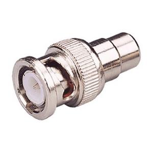 BNC (штекер)-RCA (гнездо) коннектор | Разъем