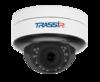 TR-D3121IR2 v6 (2.8)   Видеокамера IP купольная