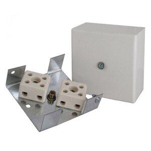 КМ-О (4к)-IP41 | Коробка монтажная огнестойкая
