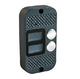 JSB-V082 PAL (серебро) накладная | Вызывная панель видеодомофона