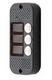 JSB-V083 PAL (серебро) накладная | Вызывная панель видеодомофона