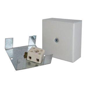 КМ-О (2к)-IP41 | Коробка монтажная огнестойкая