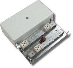 КМ-О (6к)-IP41-d | Коробка монтажная огнестойкая
