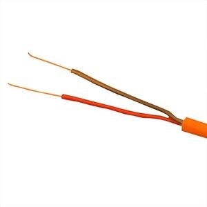 КПСнг(А)-FRHF 1х2х0,75 | Кабель огнестойкий