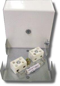 КМ-О (4к)-IP41+ИКЗТВ | Коробка монтажная огнестойкая