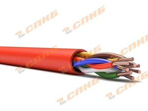КПКПнг(А)-FRHF 1х2х0,75 | Кабель огнестойкий