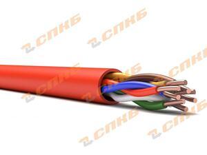 КПКПнг(А)-FRHF 2х2х0,75 | Кабель огнестойкий