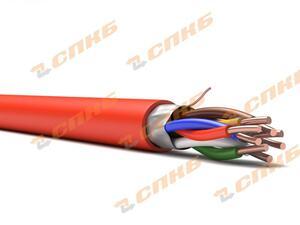 КПКЭПнг(А)-FRHF 2х2х0,35   Кабель огнестойкий