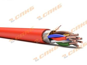 КПКЭПнг(А)-FRHF 2х2х1,5   Кабель огнестойкий