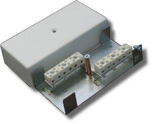 КМ-О (12к)-IP41-d | Коробка монтажная огнестойкая