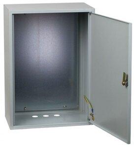 ЩМП-80.60.25 (ЩРНМ-4) IP31 (mb22-4)   Шкаф электротехнический