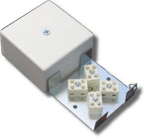КМ-О (8к)-IP41 | Коробка монтажная огнестойкая
