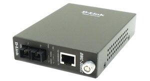 DMC-300SC | Медиаконвертер