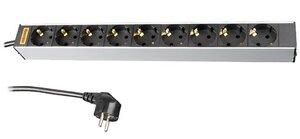 SHT19-9SH-2.5EU | Блок розеток