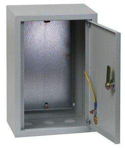 ЩМП-40.30.15 (ЩМП-04) IP31 PROxima (mb22-04) | Шкаф электротехнический