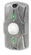 ЦИКЛОП (серебряный антик) | Кнопка выхода