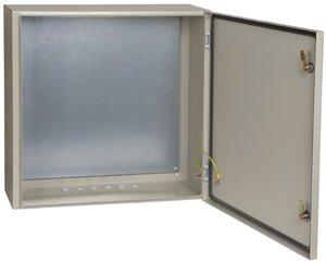 ЩМП-6.6.1-0 74 У2 IP54, 600x600x150 (YKM40-661-54) | Шкаф электротехнический