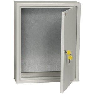 ЩМП-2-1 36 УХЛ3 IP31, 500х400х150 (YKM41-02-31) | Шкаф электротехнический