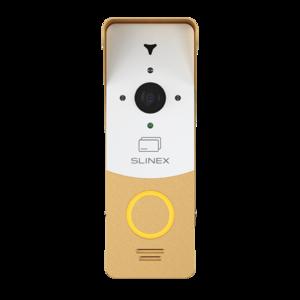 ML-20CRHD (золото+белый) | Вызывная панель цветная накладная