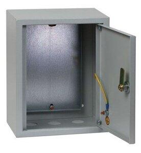 ЩМП-25.30.14 (ЩМП-02) IP31 PROxima (mb22-02) | Шкаф электротехнический