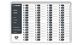 RS-201BVI   Блок индикации