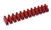 Клеммник 12х2х6, фибергласс (43212FV) | Клеммник