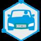 AutoTRASSIR 4 канала до 200 км/ч (Без НДС) (запрашивать №ключ | Программа