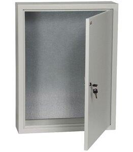 ЩМП-1-1 36 УХЛ3 IP31, 395x310x150 (YKM41-01-31) | Шкаф электротехнический