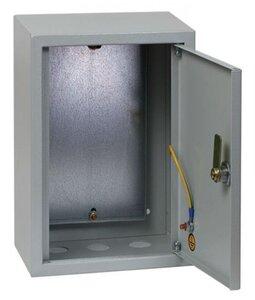 ЩМП-40.30.22 (ЩРНМ-1) IP31 (mb22-1) | Шкаф электротехнический